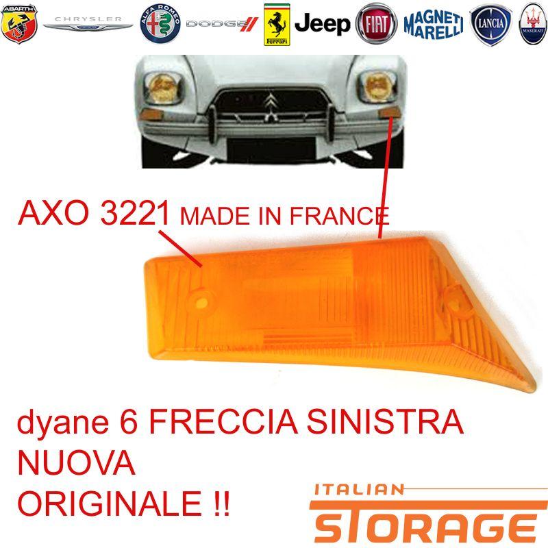 FANALINO-FRECCIA ANTERIORE DESTRO Aftermarket VZ993002D
