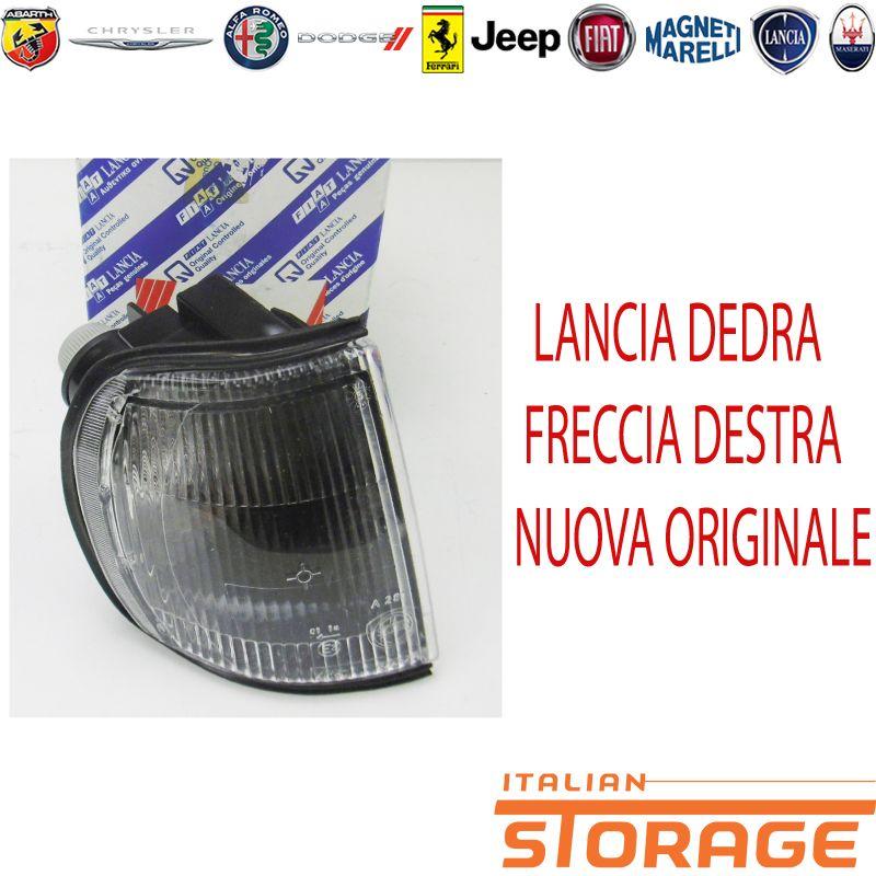 OP64313D FRECCIA-FANALINO ANTERIORE DESTRO CRYSTAL