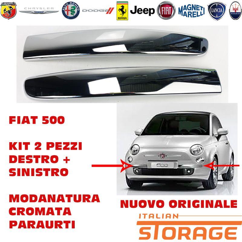 MODANATURA SOTTOPORTA SINISTRA PER FIAT STILO 01/>06 5PORTE