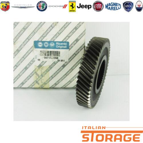 ALFA 156 159 166 BRERA SPIDER THESIS INGRANAGGIO CAMBIO 3^ 5^ NUOVO ORI 71734268
