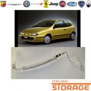 FIAT DOBLO IDEA LANCIA MUSA INIETTORE 1.9 JTD NUOVO ORIGINALE 55192579